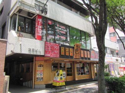 福岡大橋レンタルスタジオ スペース205の外観の写真
