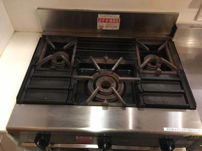 レンタルキッチン【おおつか食堂】 レンタルキッチンの設備の写真