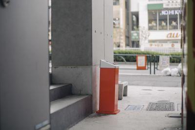 COFFICE門前仲町 6名様向け控室&会議室(R20)のその他の写真