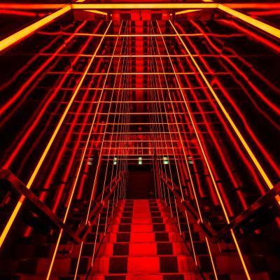 LAPIS TOKYO 撮影スペース、ロケ地の室内の写真