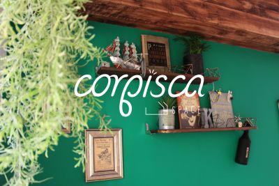 corpisca船橋  多目的に使えるレンタルスペースの室内の写真