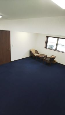 R・side両国 多目的スペースの室内の写真
