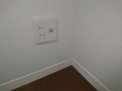 レンタルスペース「ミミさんち」 空き部屋(2F)【2名様】の設備の写真