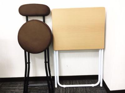 Meeting space 紅 貸し会議室の設備の写真