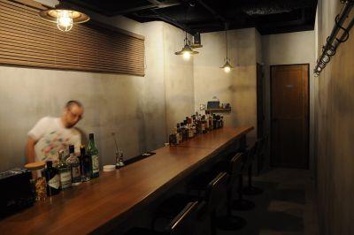 108-トウハチ- 貸し店舗の室内の写真