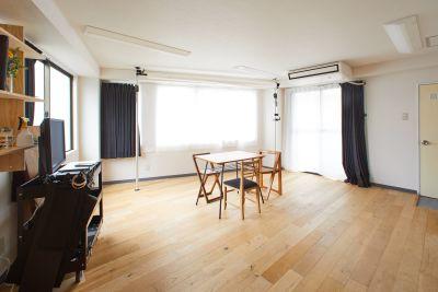 sippostudio 撮影スタジオ、貸しスペースの室内の写真