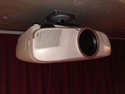 フィルムクラブユートピア南青山 FILM CLUB UTOPIAの設備の写真