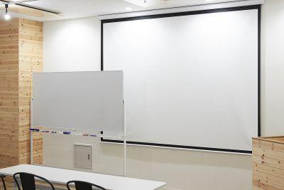 タイムシェアリングビズ品川 B【旧みんなの会議室】の設備の写真