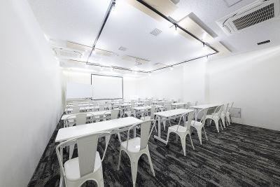 タイムシェアリングビズ品川 A【旧みんなの会議室】の室内の写真