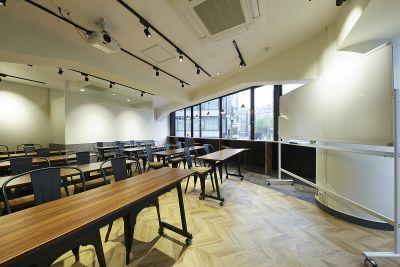 TIMESHARING渋谷宮益坂 2Cの室内の写真