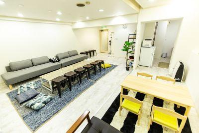 【スキップスペース】 スキップスペースの室内の写真