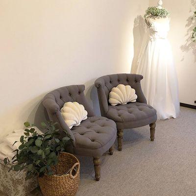 ガーデンオブグレイス白金台サロン サロンスペースの室内の写真