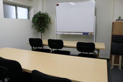 RAKUNA上野・御徒町 B号室の室内の写真