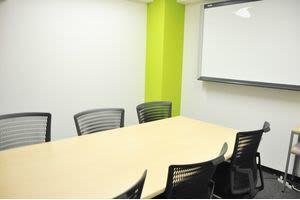 オフィスパーク 赤坂コークス 赤坂コークス201号室の室内の写真