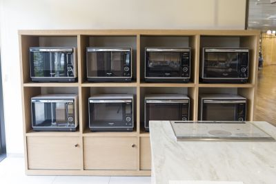 おいしいのつくりかた Cooking Studioの設備の写真