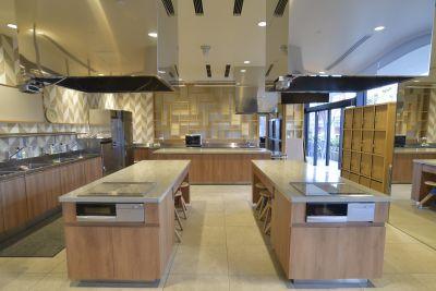 おいしいのつくりかた Cooking Studioの室内の写真