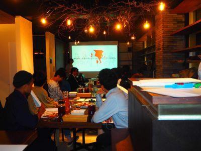 フェスタ京町堀レンタルスペース RKR2プロ仕様レンタルキッチンの室内の写真