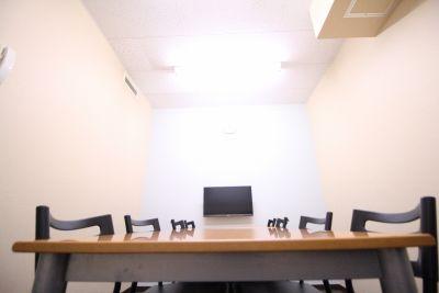 ふれあい貸し会議室永沢 ふれあい貸し会議室八重洲No13の室内の写真