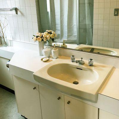 ガーデンオブグレイス白金台サロン サロンスペースの設備の写真