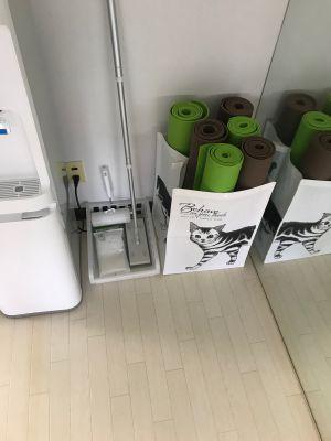 草香江トレーニングスタジオ パーソナル・プライベートジムの設備の写真