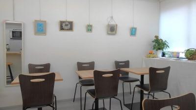 ギャラリーとしても 使っていただけます。 - Nagisanboの室内の写真