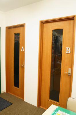 はいから和楽器教室 大森校 Bスタジオの入口の写真