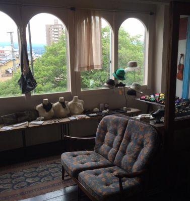 ワルツ ギャラリー ワルツギャラリーの室内の写真
