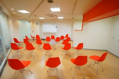 レンタルスペース@名鉄 豊田市駅の室内の写真