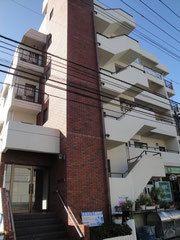 レンタルサロン百合ヶ丘 旬亭 サロン&和室の外観の写真
