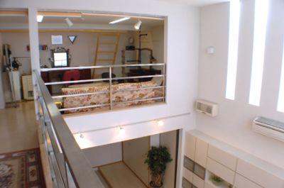 スタジオカサブランカ メインスタジオの室内の写真