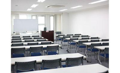 TKPスター貸会議室 代々木 カンファレンスルーム6の室内の写真