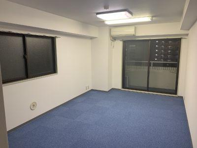 スペースアイエレガンス飯田橋の室内の写真