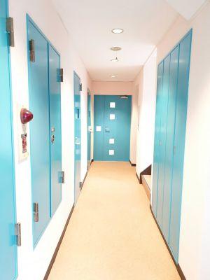 ベストフレンドレンタルスペース スタジオ/ 大部屋<フレンド1>の室内の写真