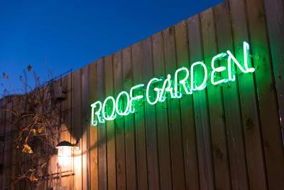 定禅寺ヒルズ(定禅寺通り) ROOF GARDENの室内の写真
