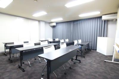 仙台協立第1ビル 仙台協立第1ビル4-B会議室の室内の写真