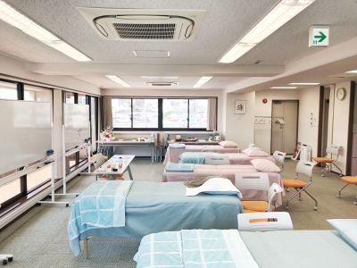 ボディワークにも! - 神楽坂セミナールーム ココロノオフィス セミナールームの室内の写真