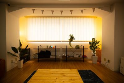 TS00132渋谷 パーティースペースの室内の写真