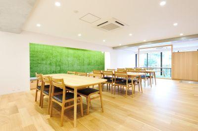 レンタルキッチンスペースPatia(パティア)東麻布店 レンタルキッチンスペースの室内の写真