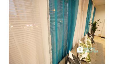 【コバルトスペース】 可愛いスペース♡パーティープランの室内の写真