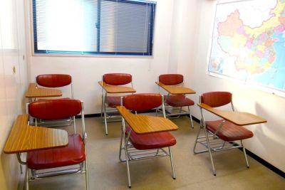 西池袋 貸し教室 Gendai 10名用 貸し教室の室内の写真