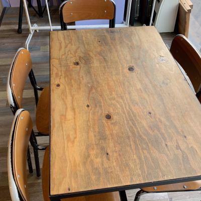 イノチ食堂 レンタルキッチン 多目的スペースの設備の写真