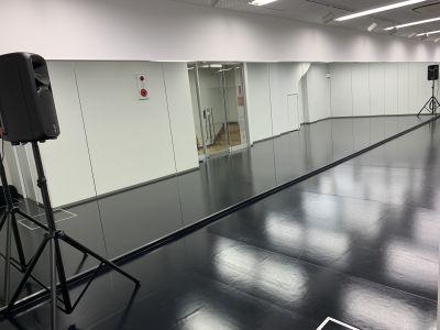 左側から撮影 - STUDIOFLAG 高田馬場店 レンタルスタジオ、貸しスペースの室内の写真