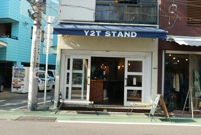 Y2T STAND 【2階】レンタルスペースの外観の写真
