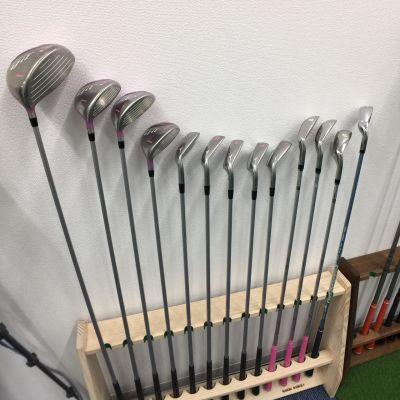 スマートショット新宿 室内ゴルフ練習場1号室(OUT)の設備の写真