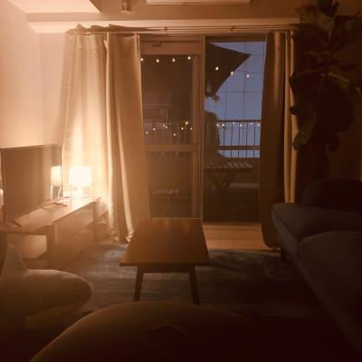 "SOLID inc ""Bleu""  アネックス横浜の室内の写真"