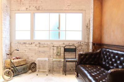 PLATINI STUDIO 撮影スタジオ(多目的スペース)の室内の写真