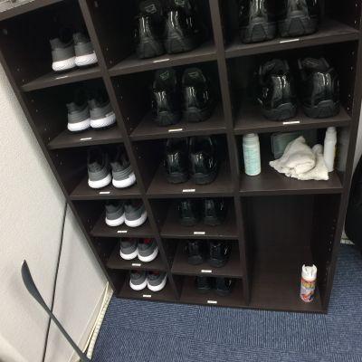 スマートショット新宿 室内ゴルフ練習場2号室(IN)の設備の写真