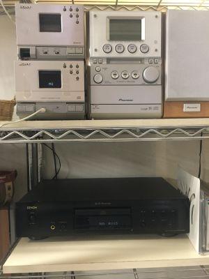 トモコダンスプラネット レッスン、パフォーマンススペースの設備の写真
