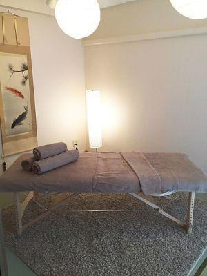 サンハイム南森町 レンタルスペース&レンタルサロン ゲストハウス大阪 和室Aの室内の写真
