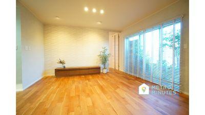【MANIKAモデルルーム】 MANIKAモデルルームの室内の写真